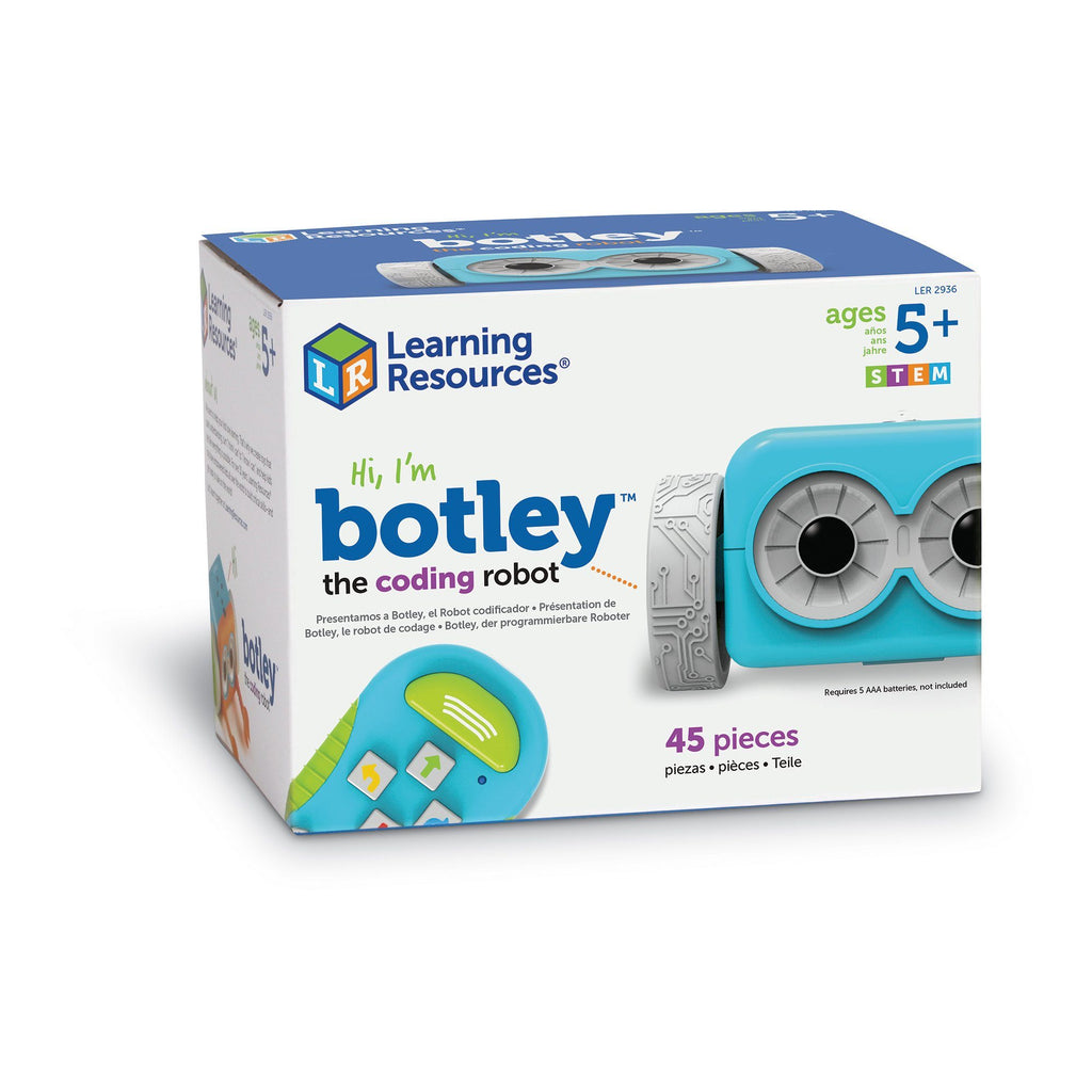 Botley The Coding Robot