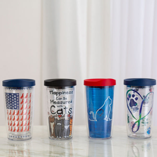 Tervis® Animal Lover's Travel Tumbler