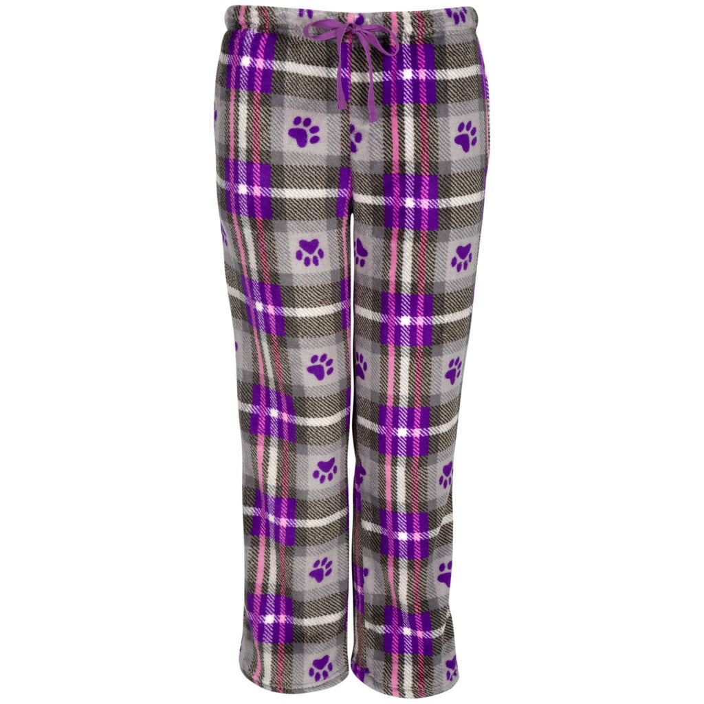 Super Cozy™ Patterned Paws Lounge Pants