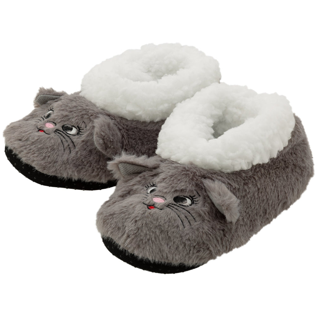 Super Cozy™ Fleece Pet Slippers