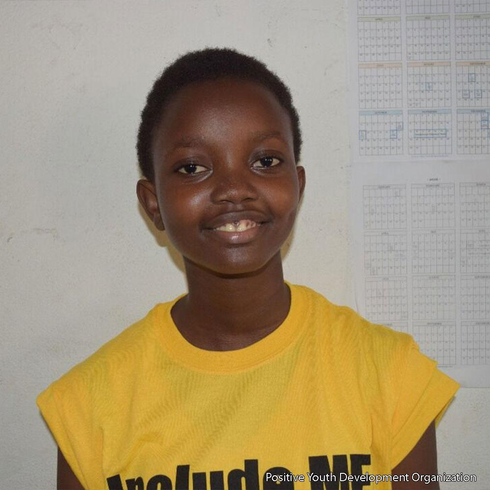 Donation - Help Empower Girls In Cameroon
