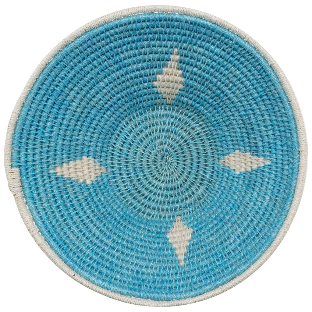 Earth & Sky Sisal Mini Basket