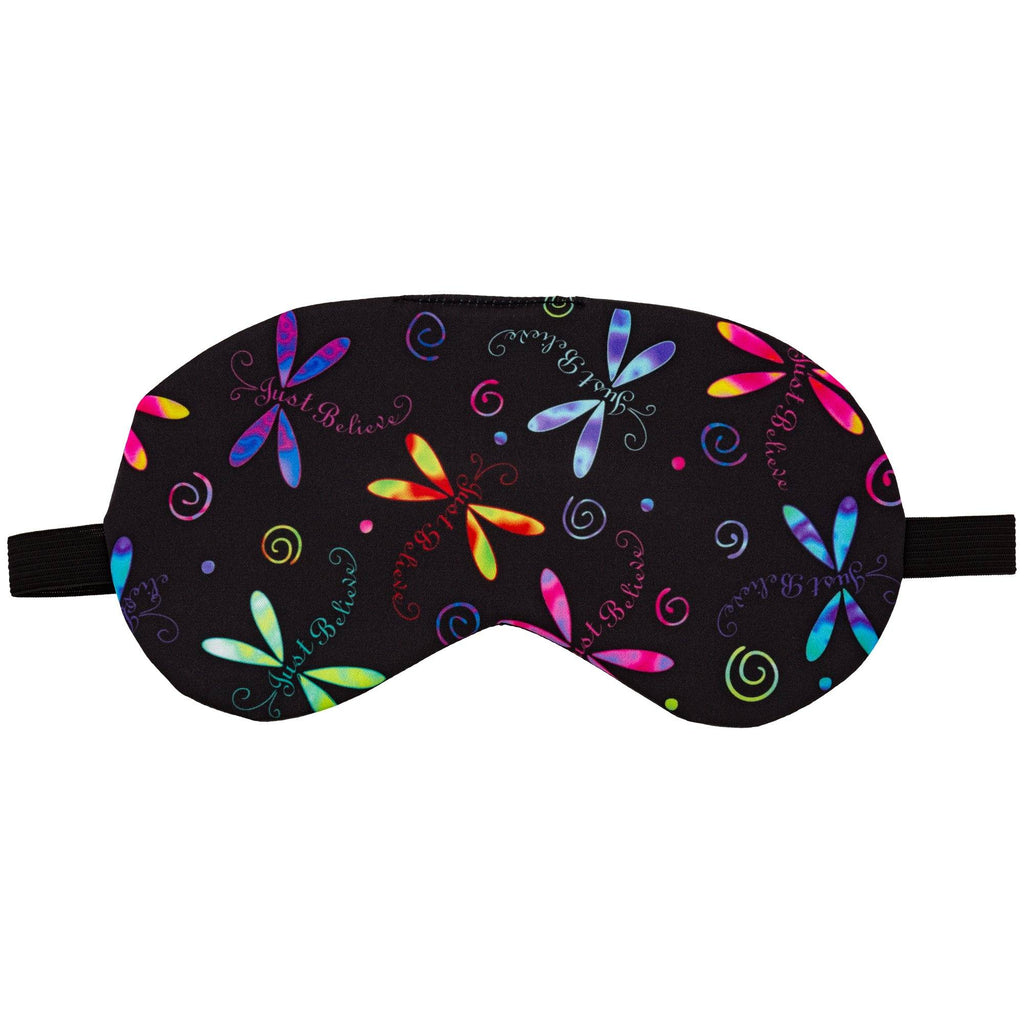 Just Believe Sleep Mask