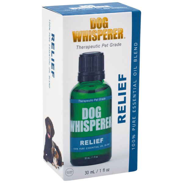 Dog Whisperer® Essential Oil