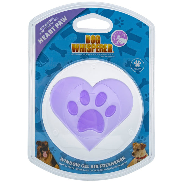 Dog Whisperer® Window Gel Air Freshener