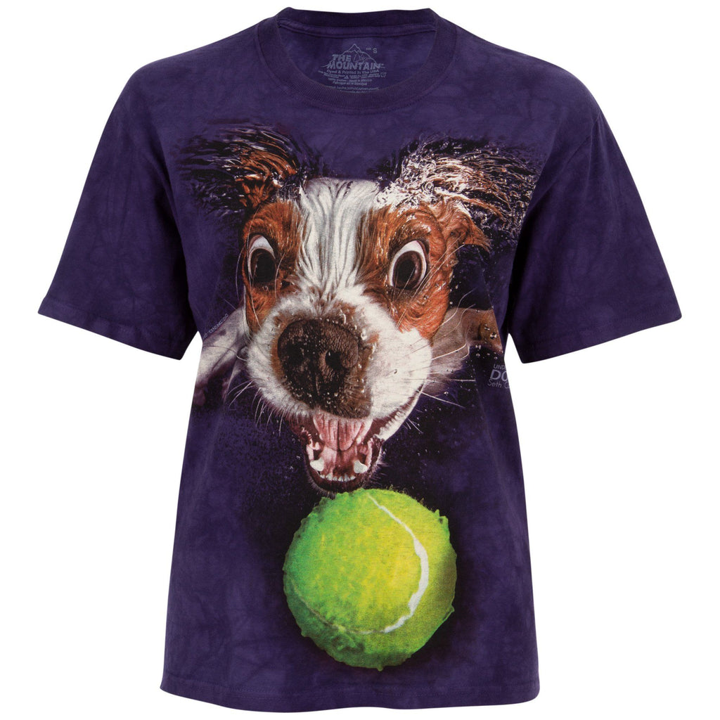 Underwater Dog T-Shirt