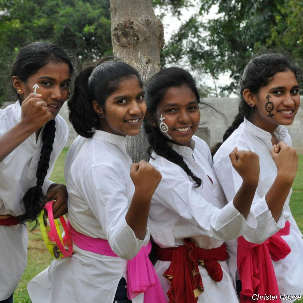 Donation - Help Educate Girls In India