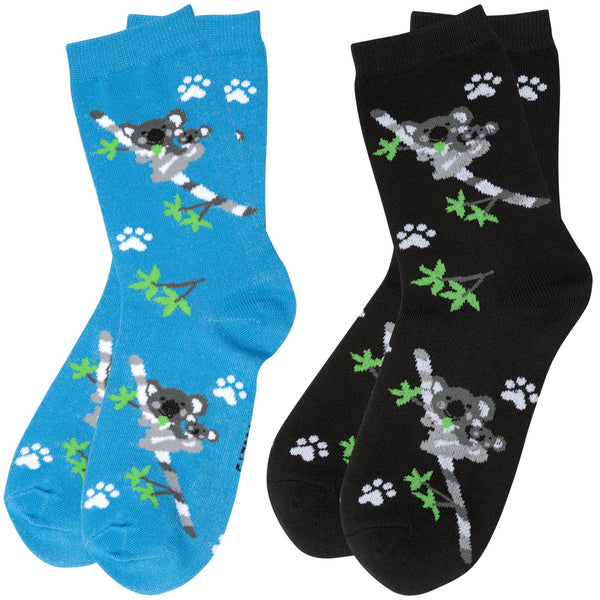 Koala Comfort Socks - Set Of 2