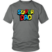 T-shirt - Super Dad T-Shirt