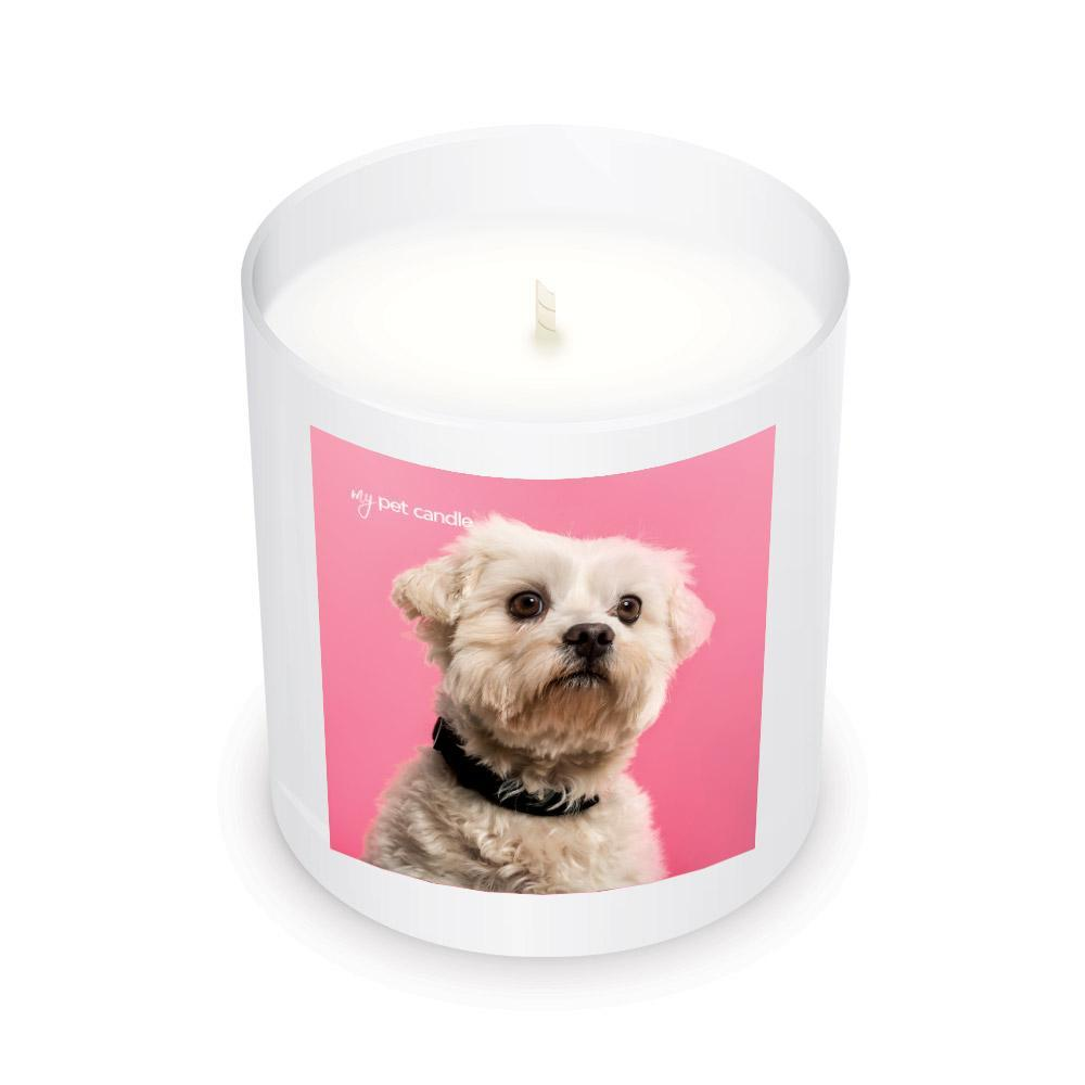 MyPetCandle - I Shih Tzu Not Soy Wax Candle