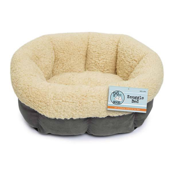 PetEdge - Snuggle Cat Bed