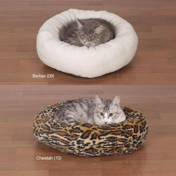 PetEdge - Cozy Kitty Berber Bed