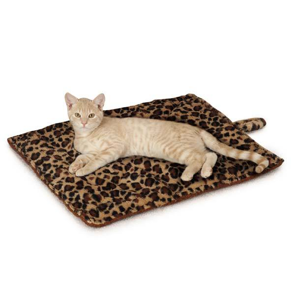 PetEdge - Leopard Cat Mat