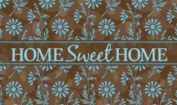 Toland Home Garden - Sweet Flower Medley Door Mat