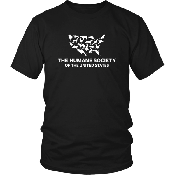 T-shirt - The Humane Society T-Shirt