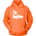 T-shirt - The Dogfather Hoodie