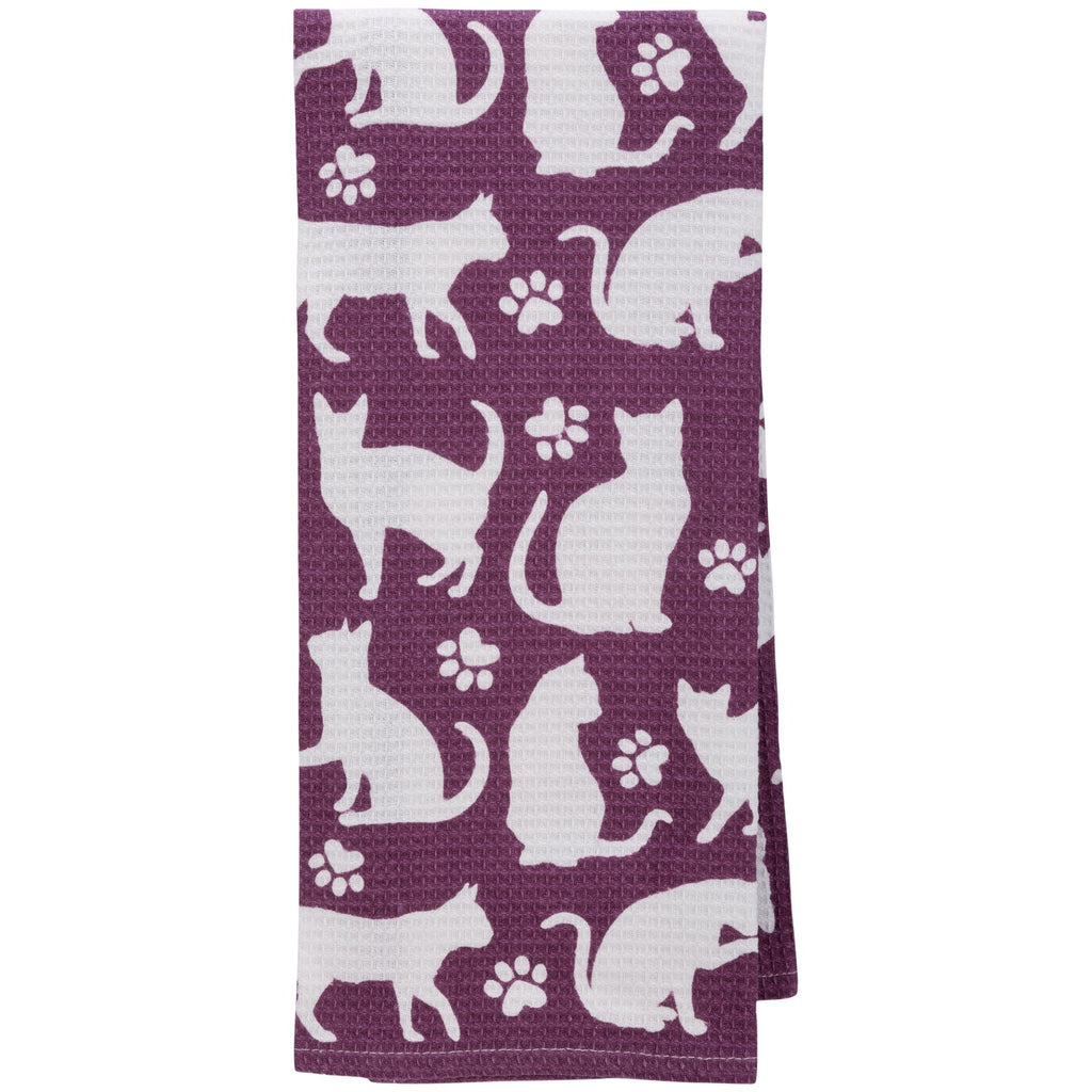All Over Love Kitchen Towels Set