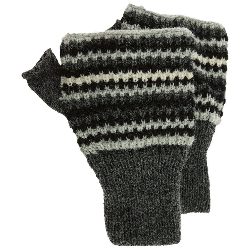 Alpaca Little Dots Mittens