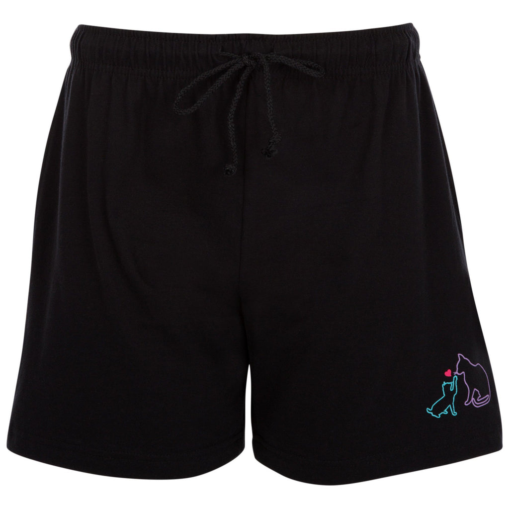 Animal Lover Casual Shorts