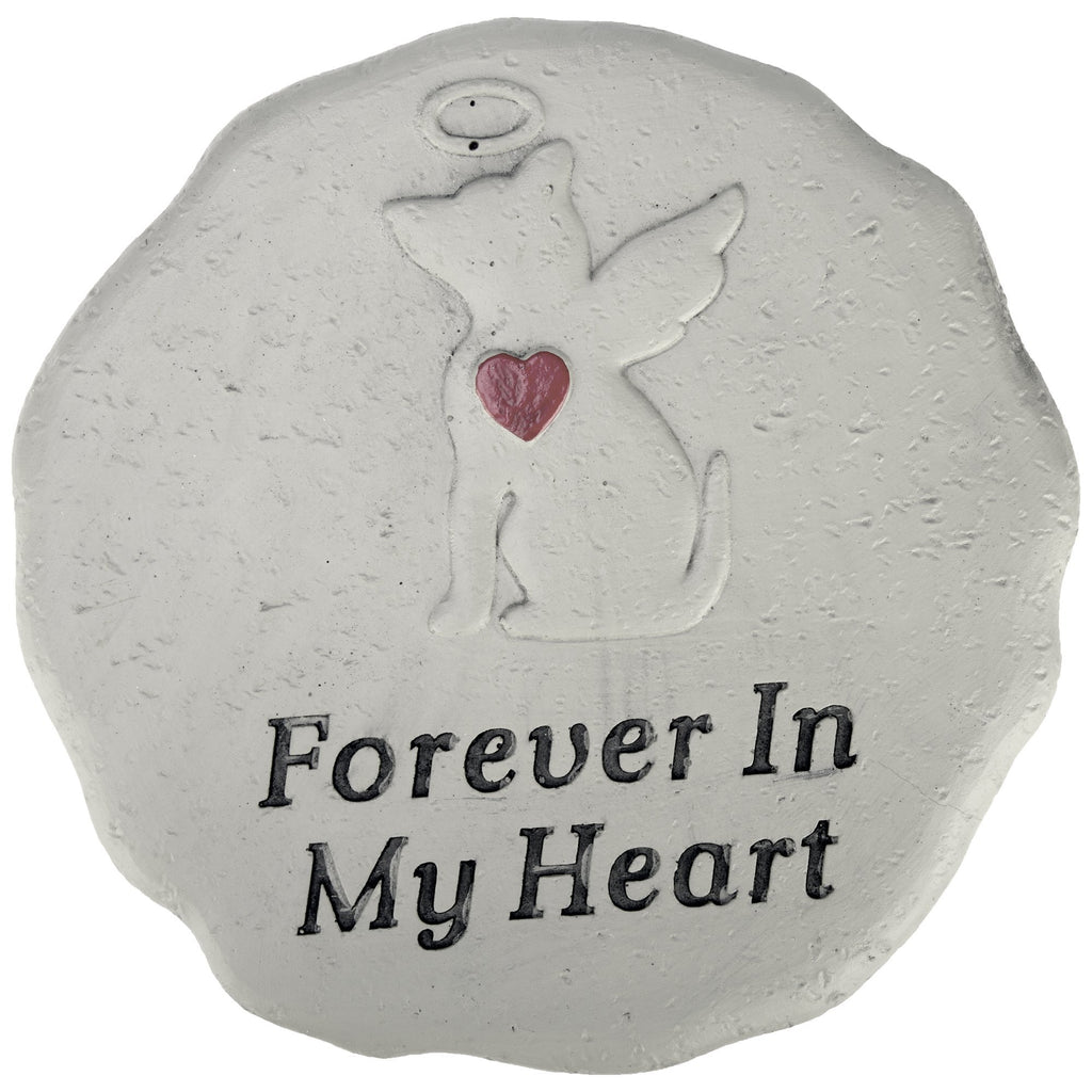 Animal Remembrance Garden Stone