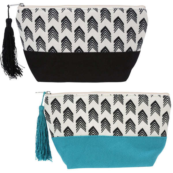 Artful Arrow Pouch