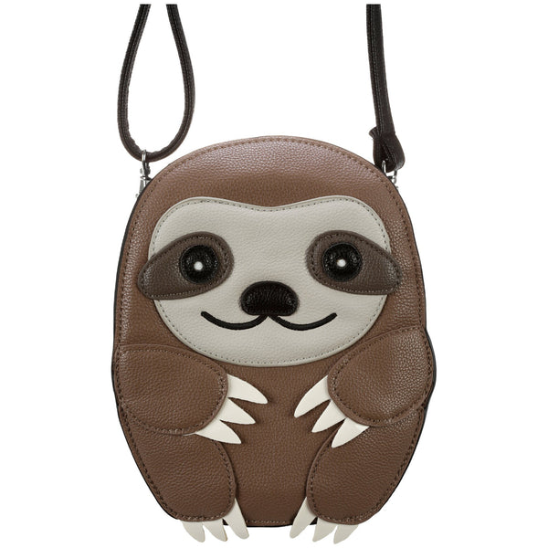 Baby Sloth Crossbody Bag