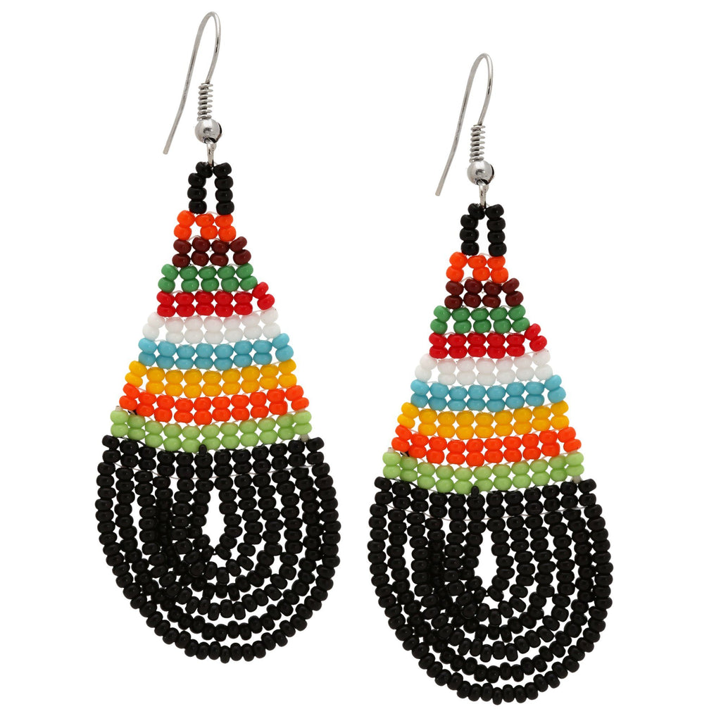 Be Bold South African Earrings