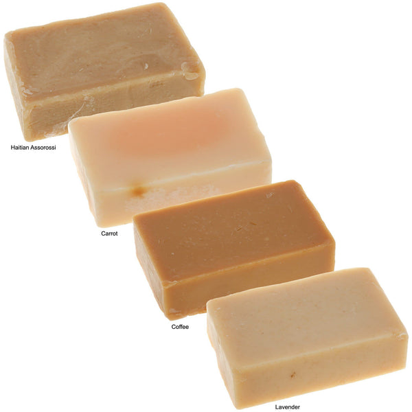 Beauty In Haiti Handmade Soap