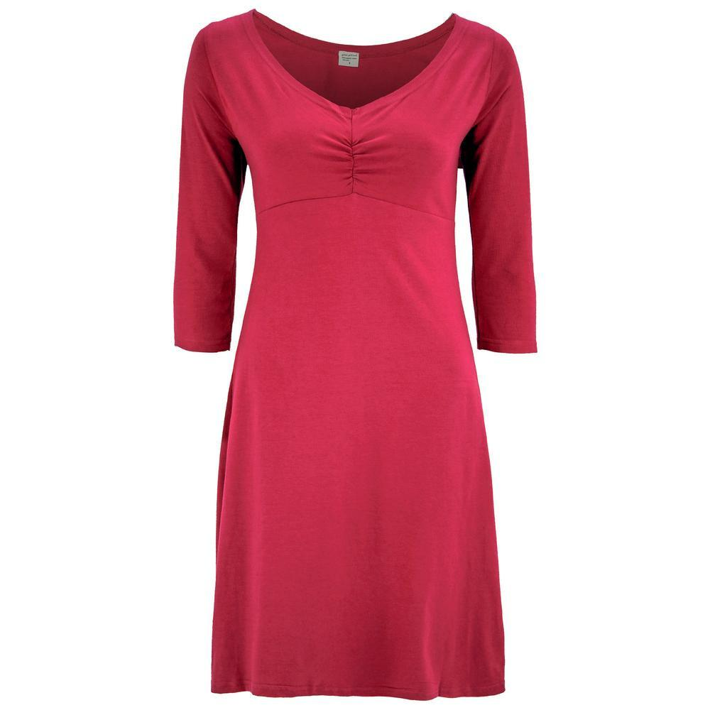 Better Than Basic Organic Cotton Dress