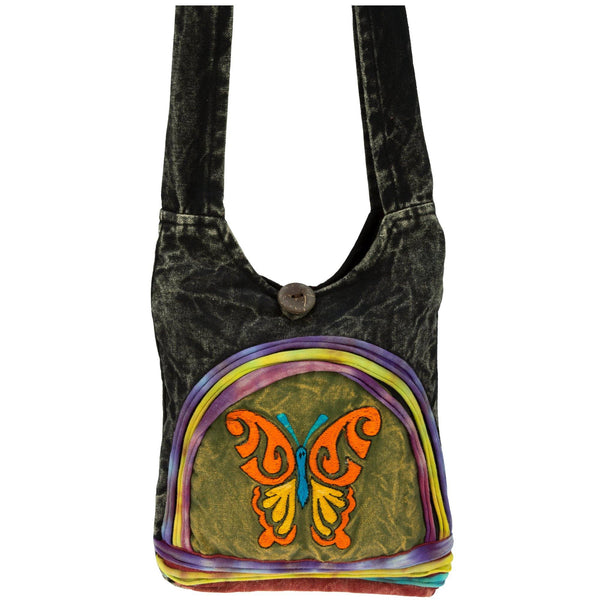 Butterfly Mini Sling Bag