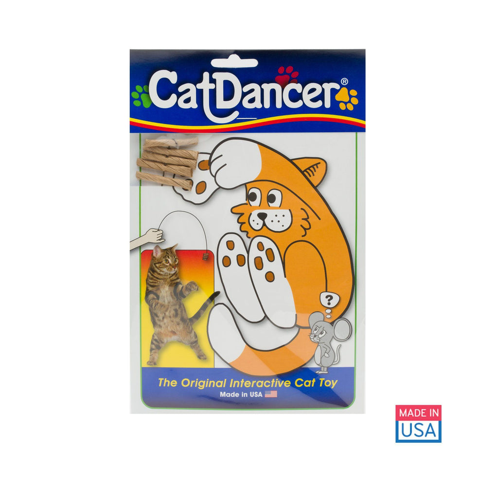 Cat Dancer Original Cat Toy