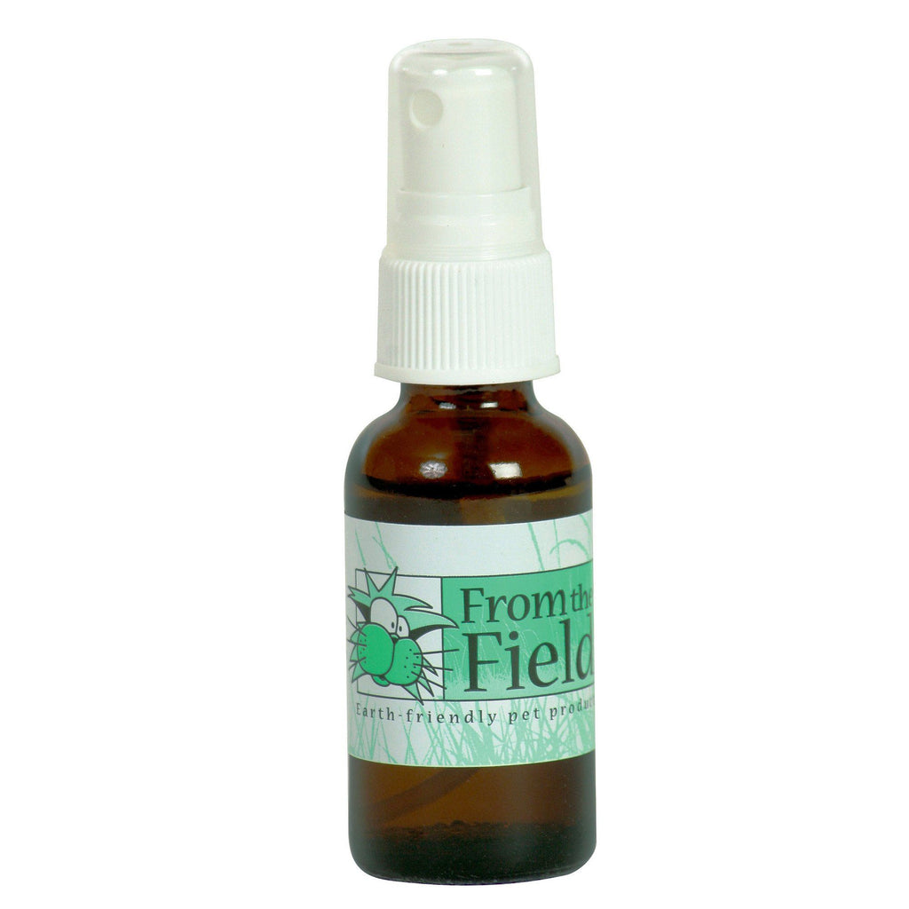 Catnip Spray Rejuvenator Plastic Bottle