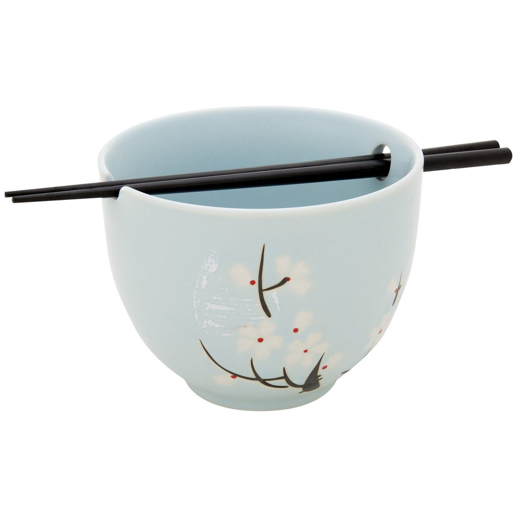 Choose Your Flavor Ramen Bowls - Set Of 2