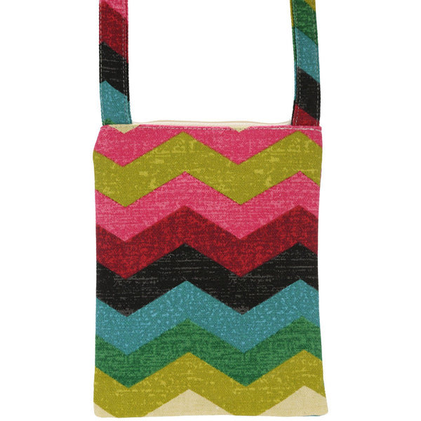 Clever Chevron Sling