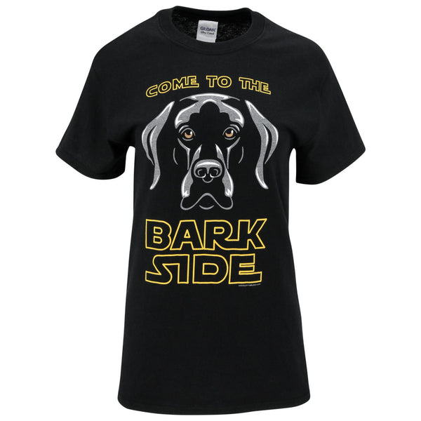Come To The Bark Side T-Shirt