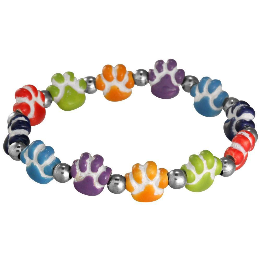 Cuzco Paws Galore™ Ceramic Bracelet