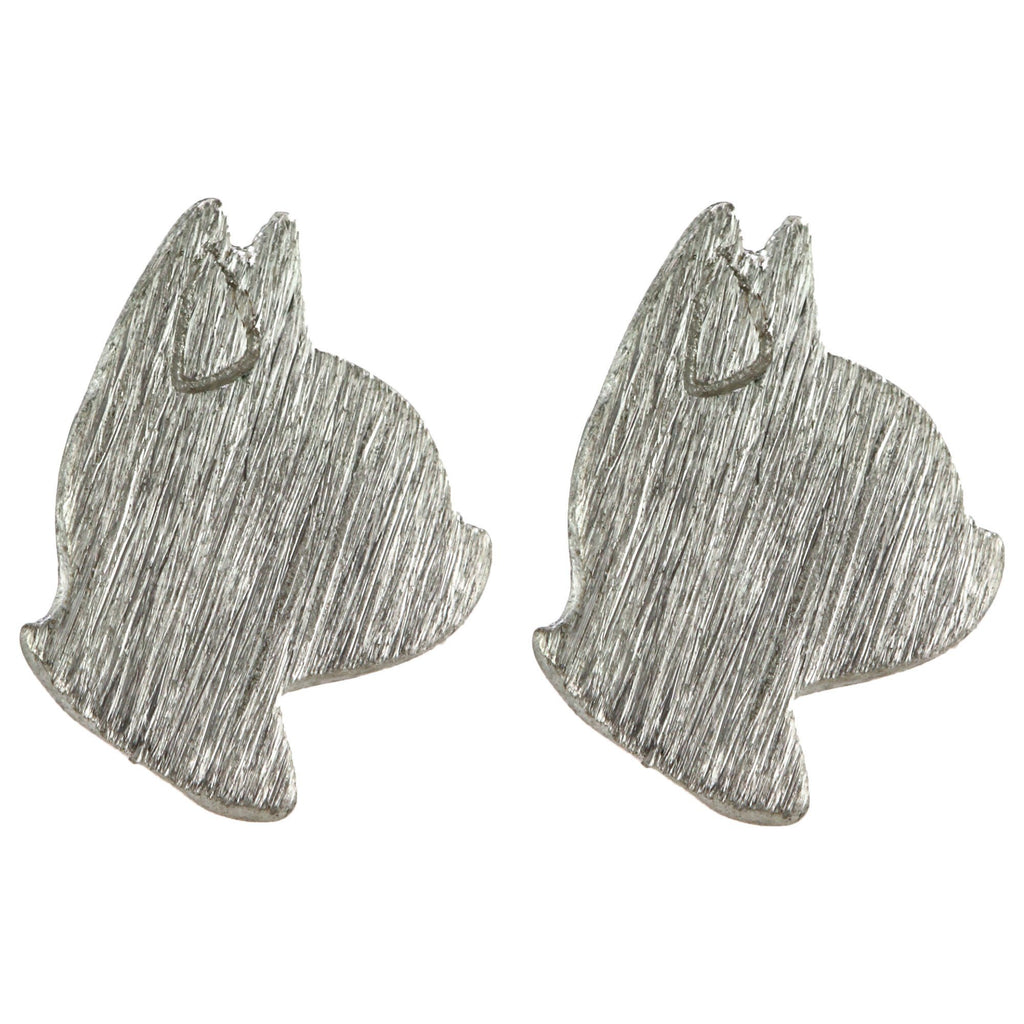 Dainty Kitty Cat Earrings