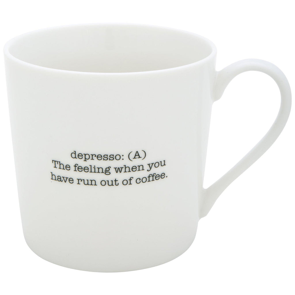 Definition Of Coffee Mug