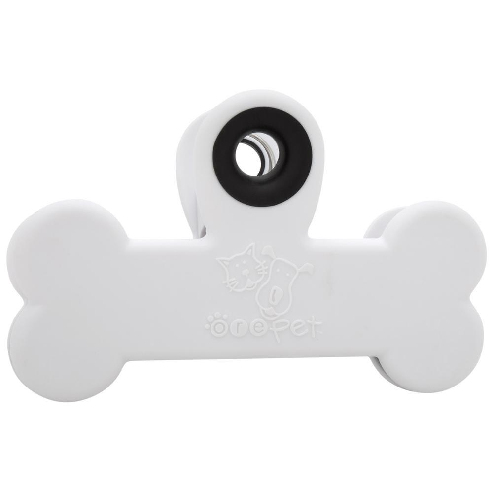 Dog Bone Pet Food Bag Clip