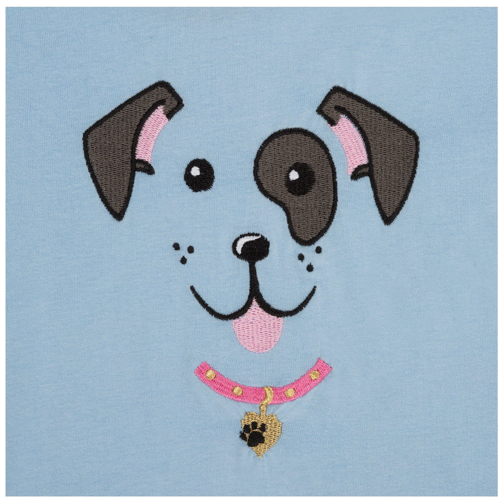 Dog Face Nightshirt