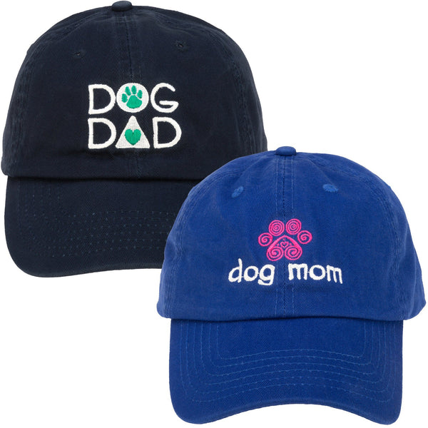 Dog Parent Baseball Cap
