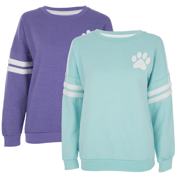 Doggone Cute™ Boyfriend Sweatshirt