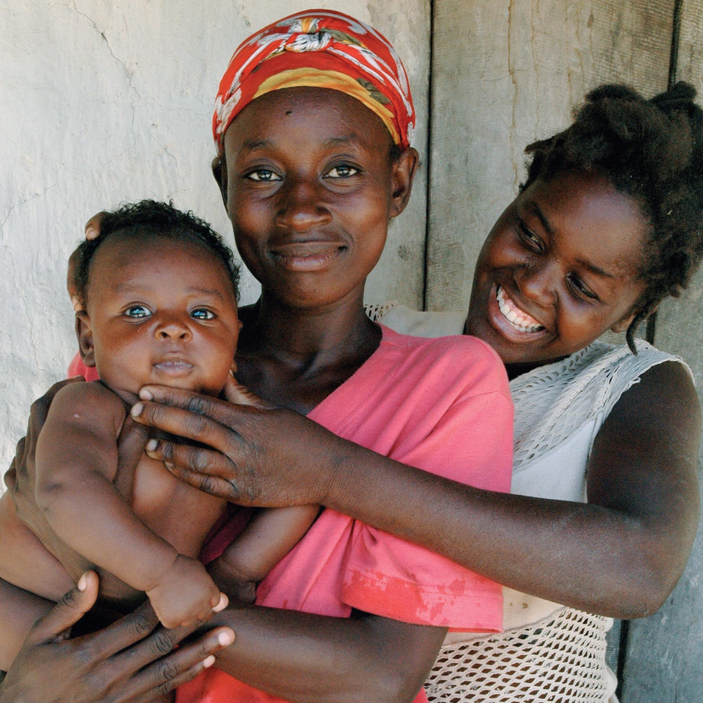 Donation - Clean Childbirth Kits For Mothers In Developing Nations