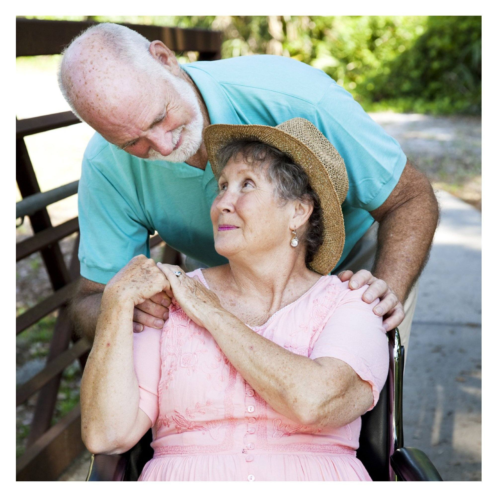 Contribute To Alzheimer's Research & Care