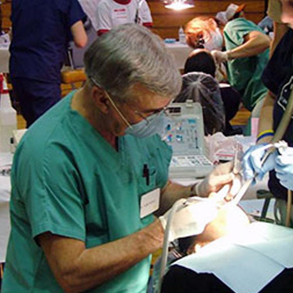 Donation - Dental And Eye Exams For Americans In Need