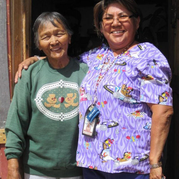 Donation - Diabetes Care In The Navajo Nation