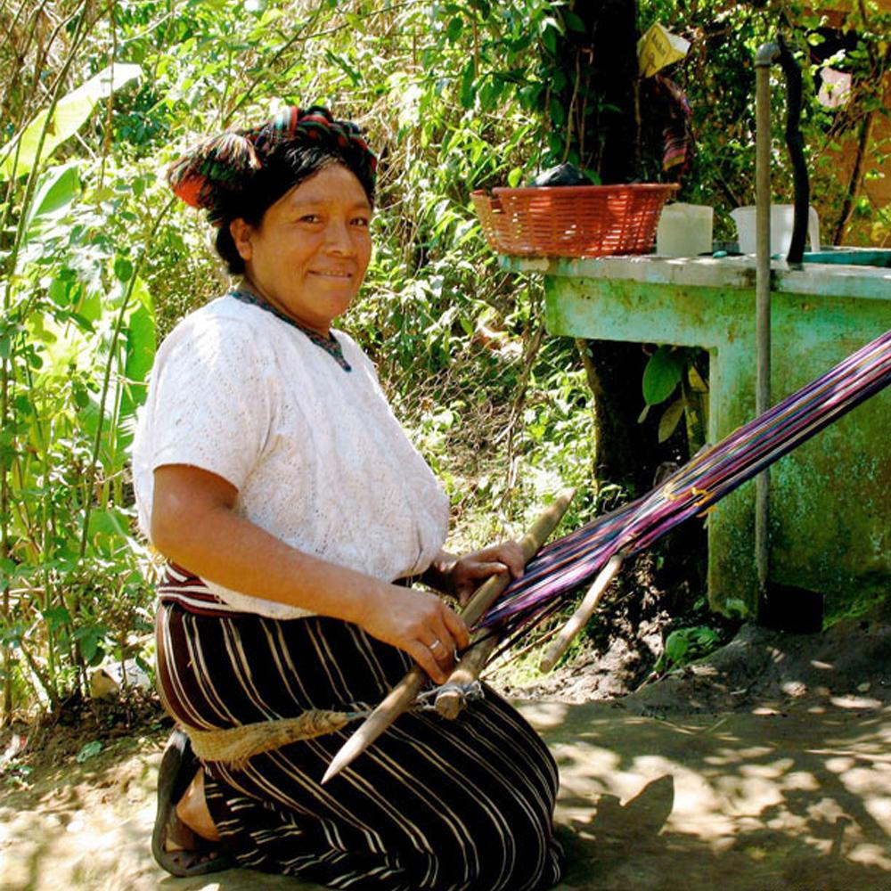Donation - Education & Microloans For Guatemalan Women