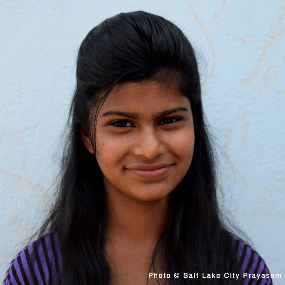Donation - From Her Voice, For Her Education - Madhumita
