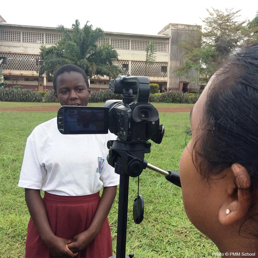 Donation - Girls' Voices: Empower Girls In Uganda With Modern Technology