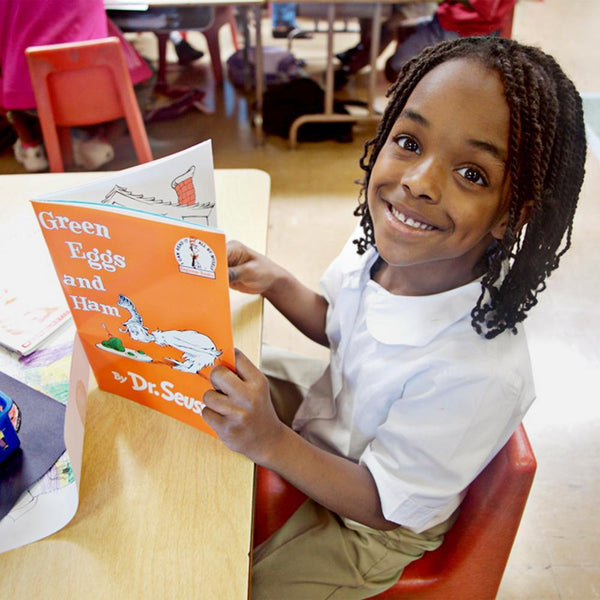Donation - Give Books To U.S. Children In Need